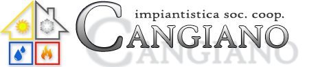 CANGIANO Impiantistica